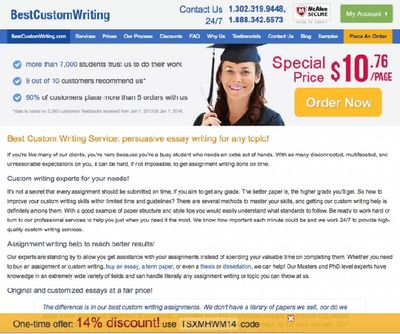 Contrast Essay Tips Don't make your paper biased. A paper can... you wish to use